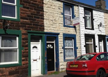 Thumbnail 2 bed terraced house to rent in Winifred Street, Workington, Cumbria