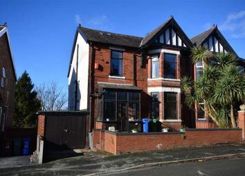 Thumbnail 4 bed semi-detached house for sale in Hill Lane, Blackley