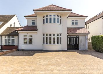 Thumbnail 4 bed detached house for sale in The Mount, Wembley Park
