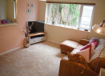 Thumbnail 2 bed maisonette for sale in Norwich Road, Thornton Heath