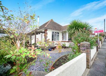 Thumbnail 2 bed detached bungalow for sale in Baywood Gardens, Brighton