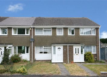 Thumbnail 3 bed property for sale in Hoe Lane, North Baddesley, Southampton, Hampshire