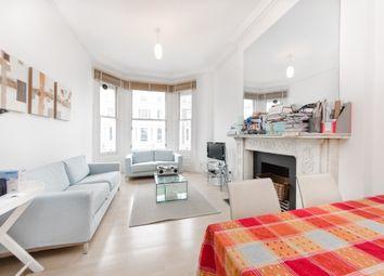 Thumbnail 2 bed flat to rent in Longridge Road, Earls Court