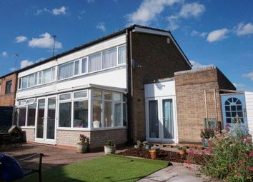 Thumbnail 3 bed end terrace house for sale in Heyford Way, Castle Vale, Birmingham