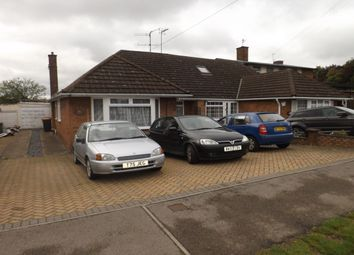 Thumbnail 3 bedroom bungalow for sale in Poynters Road, Dunstable