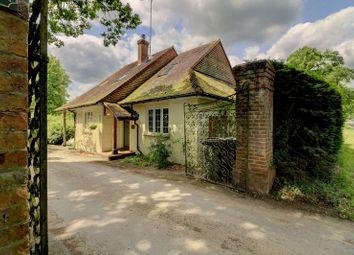 Thumbnail 5 bed lodge for sale in Somersbury Lane, Ewhurst, Cranleigh