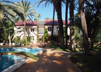 Thumbnail 8 bed villa for sale in Spain, Valencia, Alicante, Elche