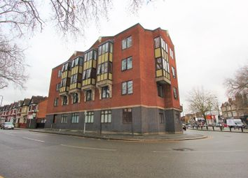 Thumbnail 1 bed flat for sale in Alfoxton Avenue, Turnpike Lane