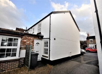 Thumbnail 2 bed flat to rent in Kings Road, Farncombe, Godalming