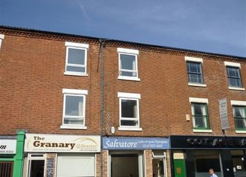 Thumbnail 1 bedroom flat to rent in Chilwell Road, Beeston