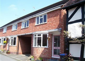 Thumbnail 3 bed end terrace house to rent in Meeting Lane, Alcester, Alcester