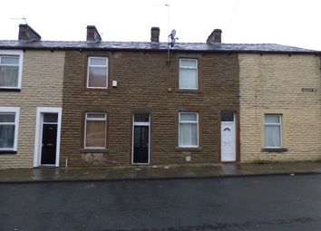 Thumbnail 3 bed terraced house to rent in Parkinson Street, Burnley