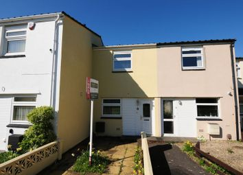 Thumbnail 2 bed terraced house for sale in Quickthorn Close, Whitchurch, Bristol