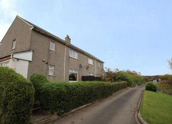 Thumbnail 3 bed semi-detached house for sale in Kelly Bank Cottages, Wemyss Bay, Inverclyde