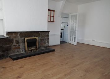 Thumbnail 1 bed flat to rent in Orme Road, Bangor