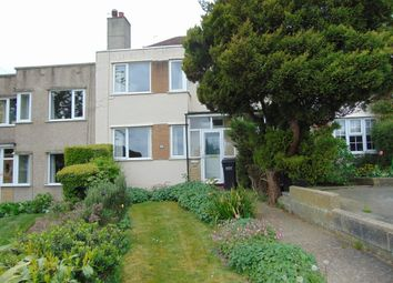 Thumbnail 3 bed terraced house for sale in The Rise, South Croydon, Surrey