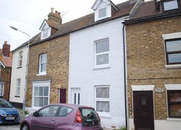 Thumbnail 3 bed cottage to rent in High Street, Garlinge, Margate