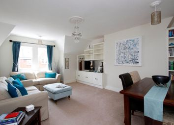 Thumbnail 2 bed flat to rent in Drakefield Road, London