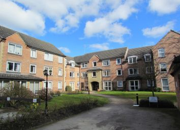 Thumbnail 1 bed flat for sale in Home Paddock House, Deighton Road, Wetherby