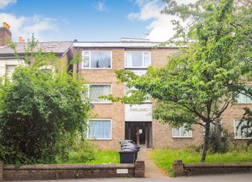 Thumbnail 1 bed flat to rent in Hedge Court, Hainault Road, Leytonstone, London