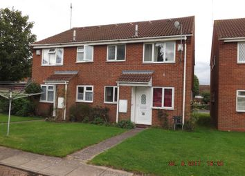 Thumbnail 1 bed detached house to rent in Cooksey Road, Birmingham