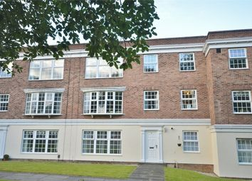 Thumbnail 2 bed flat for sale in Kensington Court, Westoe, South Shields, Tyne & Wear.