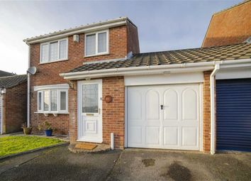 Thumbnail 3 bed semi-detached house for sale in Maple Avenue, Chepstow, Monmouthshire