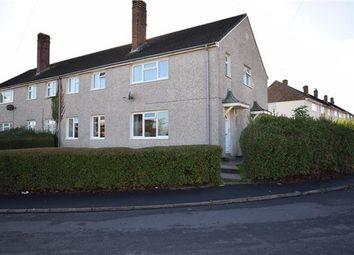 Thumbnail Flat for sale in Warwick Road, Keynsham, Bristol