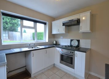 Thumbnail 2 bed bungalow to rent in Leavale Road, Stourbridge