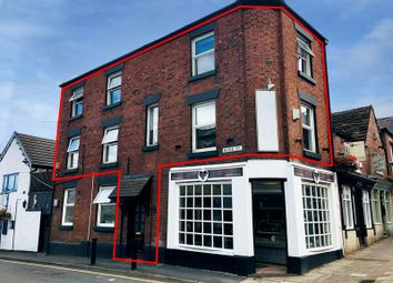 Thumbnail 2 bed flat to rent in Lawton Street, Congleton