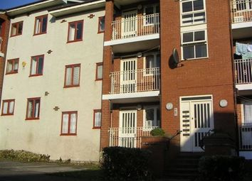 Thumbnail 2 bed flat to rent in Regency Court, Bradford