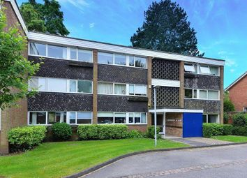 Thumbnail 2 bed flat for sale in Norfolk Road, Edgbaston, Birmingham