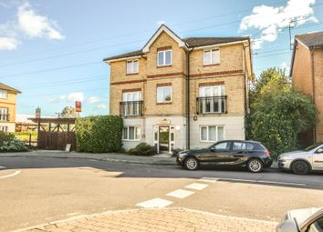 Thumbnail 1 bed flat to rent in Tysoe Avenue, Enfield