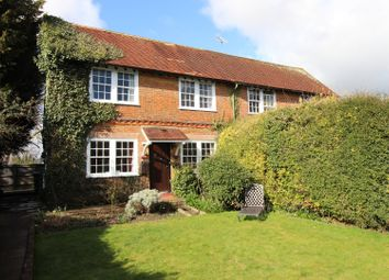 Thumbnail 3 bed semi-detached house for sale in Leatherhead Road, Bookham