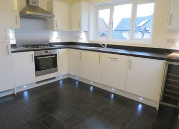 Thumbnail 3 bedroom property to rent in Hattersley Way, Leicester