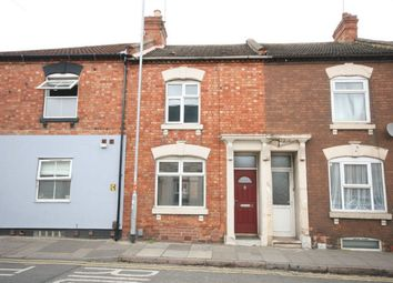 Thumbnail 3 bedroom terraced house for sale in Clare Street, The Mounts, Northampton