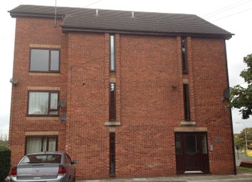 Thumbnail 1 bed flat to rent in Brook Court, Whipcord Lane, Chester