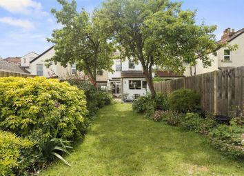 Thumbnail 4 bedroom terraced house for sale in Beaufort Road, Horfield, Bristol