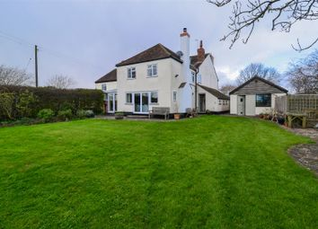 Thumbnail 5 bed cottage for sale in Woodside Lane, Welland, Malvern