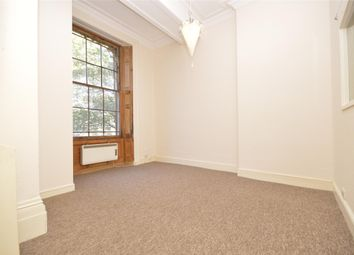 Thumbnail 1 bed flat to rent in Hall Floor Flat, St Pauls Rd, Clifton, Bristol