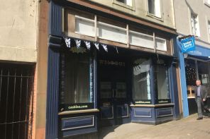 Thumbnail Retail premises to let in High Street, Dumfries