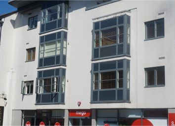 Thumbnail 2 bed flat for sale in 1 North Street, Plymouth
