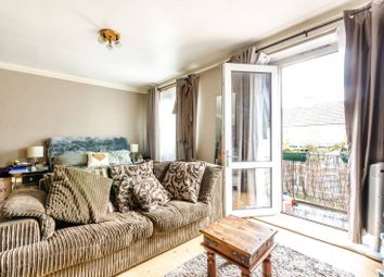 Thumbnail 2 bed flat for sale in Garnies Close, Peckham