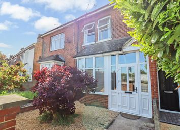 Thumbnail Terraced house for sale in Southampton Road, Eastleigh