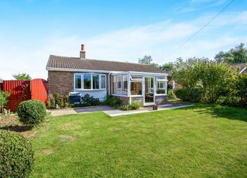 Thumbnail 3 bedroom bungalow for sale in Newmarket, Cambridgeshire, Suffolk