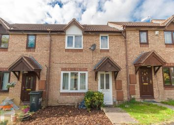 Thumbnail 2 bedroom terraced house for sale in Rannoch Close, Sparcells, Swindon