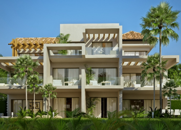 Thumbnail 3 bed apartment for sale in Benahavis, Malaga, Spain