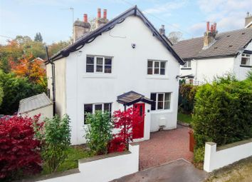 Thumbnail 2 bed terraced house for sale in Newlay Lane, Horsforth, Leeds