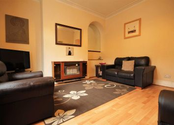 Thumbnail 4 bed terraced house for sale in Ebor Street, Heaton, Newcastle Upon Tyne