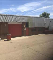 Thumbnail Light industrial to let in Unit 12 Chilton Road, Chesham